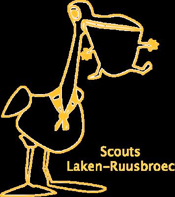Scouts en Gidsen Laken-Ruusbroec